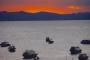 Das wahre Copacabana – ohne Zuckerhut, dafür gigantische Sonnenuntergänge über dem Titicaca See in Bolivien