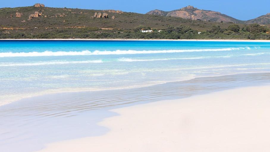 Cape Le Grande Western Australia