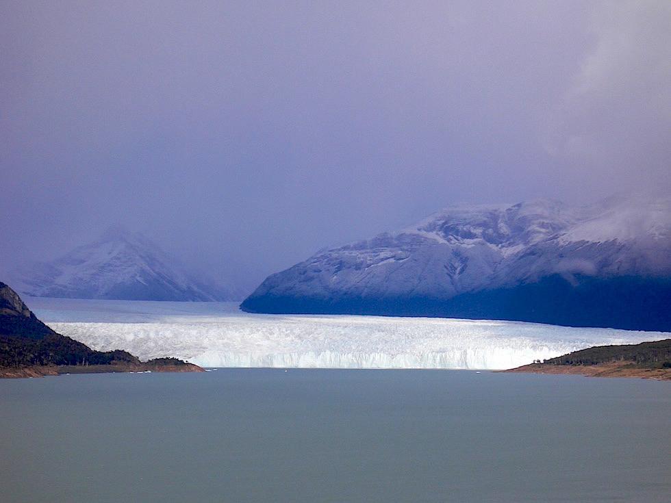 Perito Moreno Glacier - Argentinien Patagonien