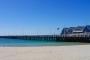 Busselton Jetty – Ein Wahrzeichen von Western Australia & einer der längsten Holzanlegestege der Welt!