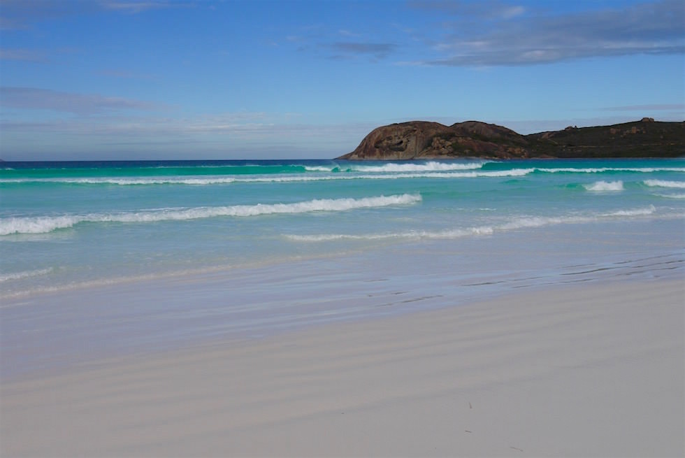 Lucky Bay - Cape Le Grand - Western Australia