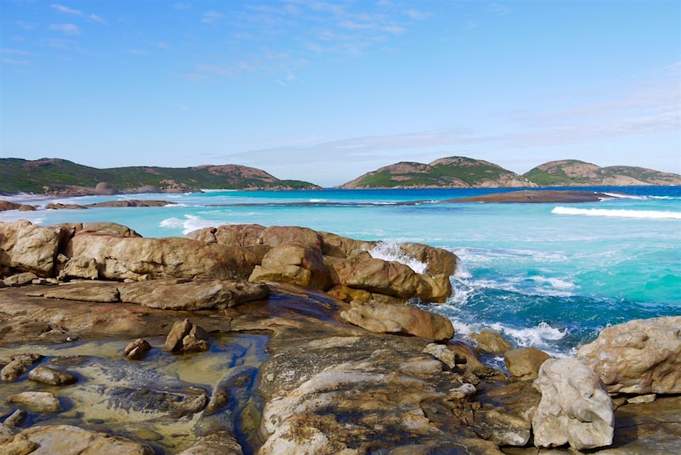 Mississippi Bay - Cape Le Grand - Western Australia