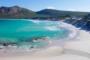 Cape Le Grand – Blendend weißer Sand, leuchtend türkis-blaues Meer & Wandermöglichkeiten