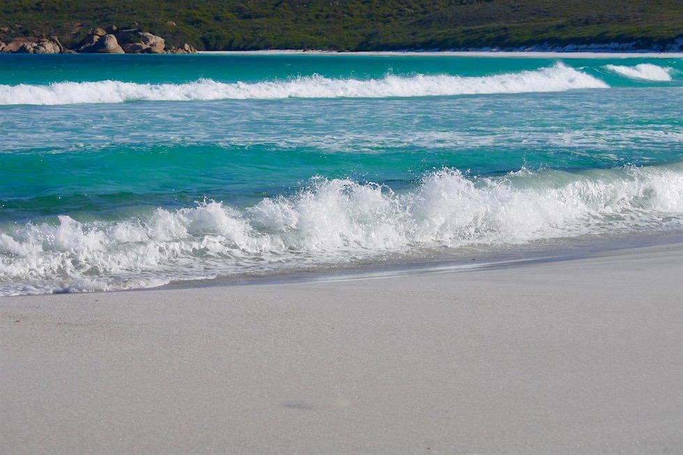 Thistle Cove Strandabschnitt - Cape Le Grand - Western Australia