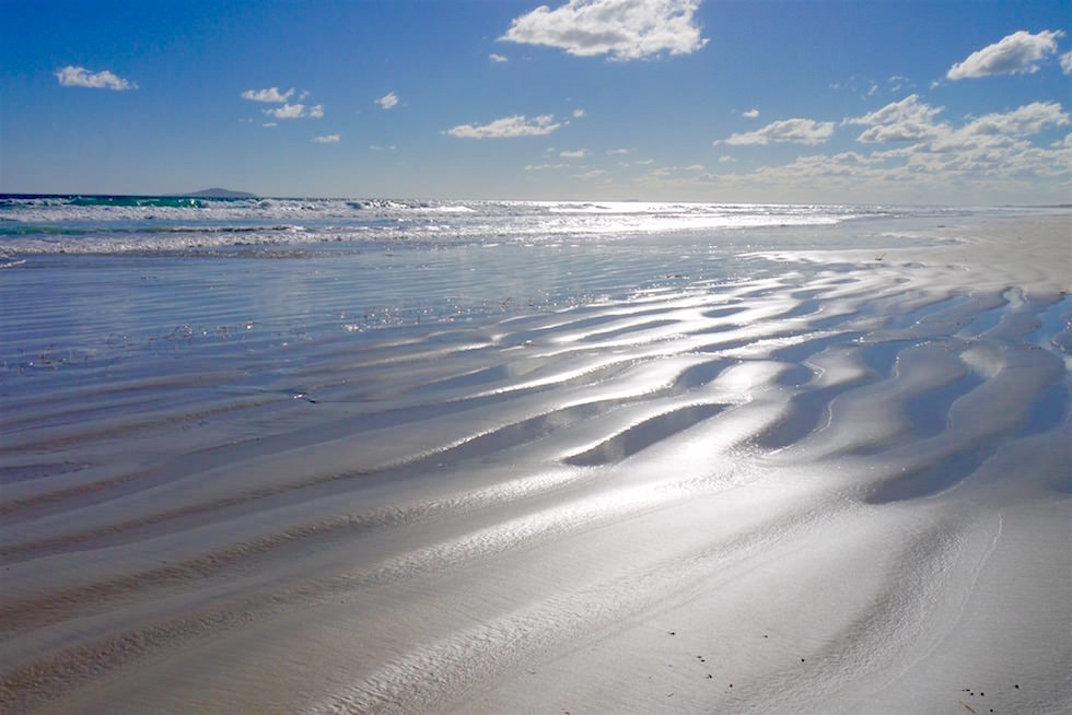 Le Grand Beach - Cape Le Grand - Western Australia