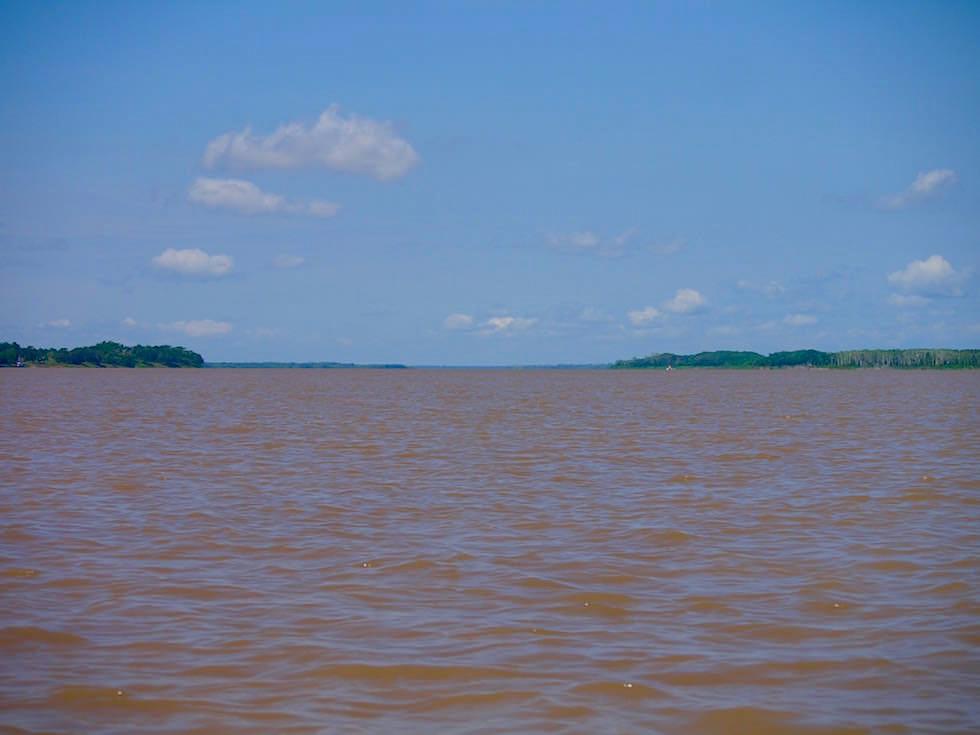 Amazonas Wasser-Highway - Abenteuer Amazonas Dschungel Tour - Peru