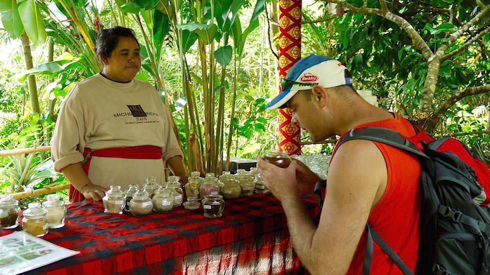 Kaffeeplantage Bali - Von Ubud nach Lovina - Bali, Indonesien