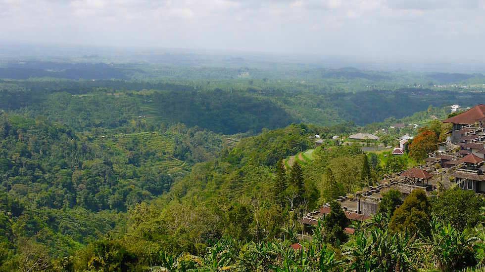 Hochland von Bali - Von Ubud nach Lovina - Bali, Indonesien