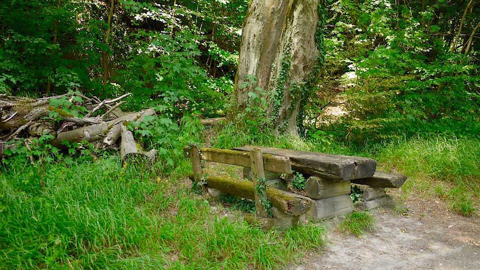 Wanderung zum Donaudurchbruch - Weltenburger Enge bei Kehlheim Bayern