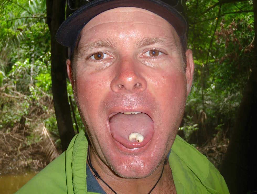 Made - Abenteuer Amazonas Dschungel Tour - Peru