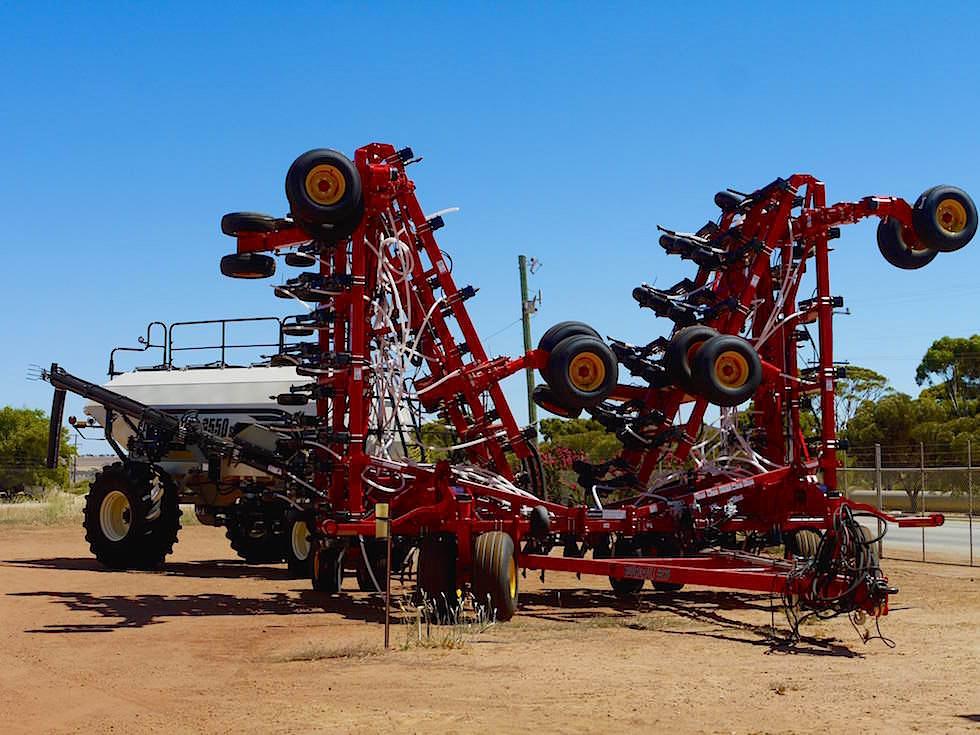 Wheat Belt Landmaschinen - Kalgoorlie - Western Australia