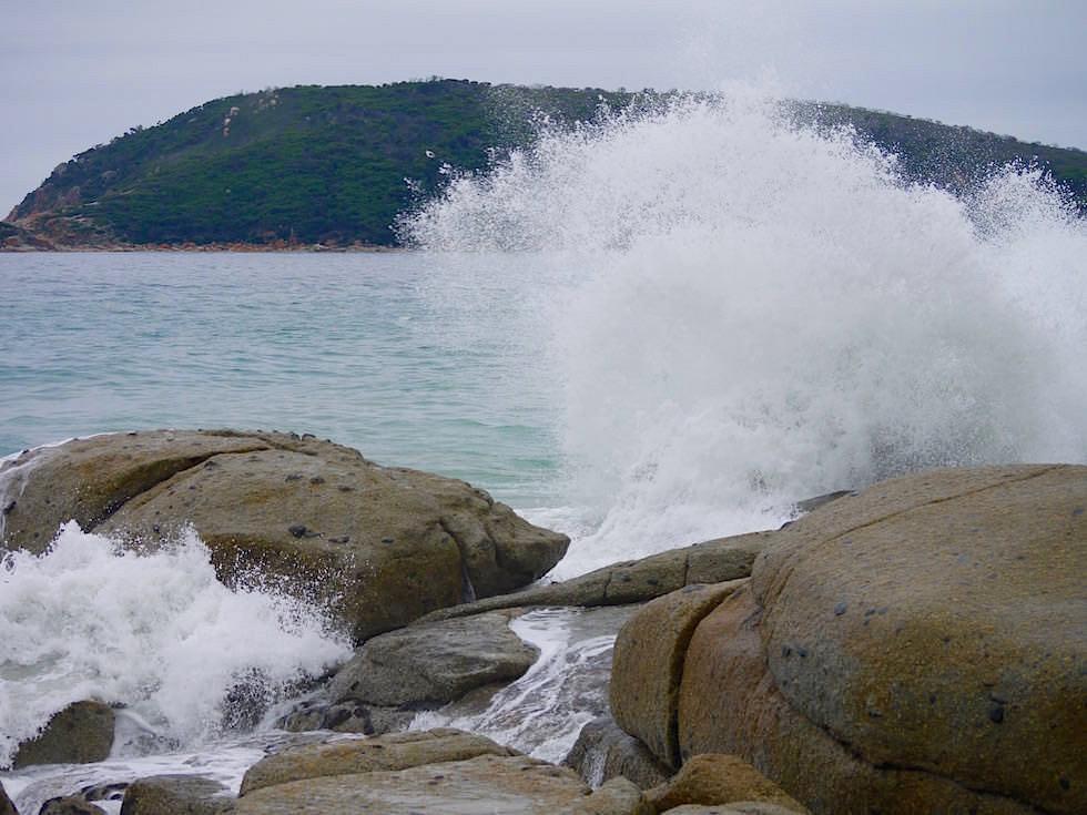 Küste - Wilsons Promontory National Park - Victoria