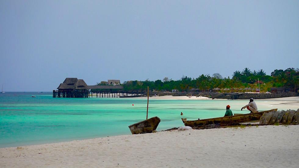 Sansibar - Insel der Farben & schönen Strände - Tansania