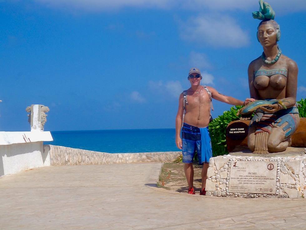 Ixchel - Isla Mujeres - Yucatan - Mexiko