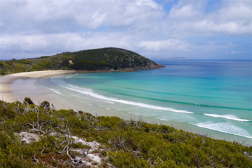 Picnic Bay - Wilsons Promontory - Victoria
