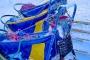 Husky Abenteuer Lappland – Teil 2: Hundeschlitten-Tour mit Expeditionscharakter