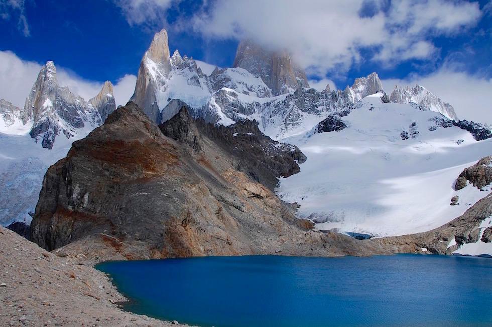 Fitz Roy - Patagonia Argentinia