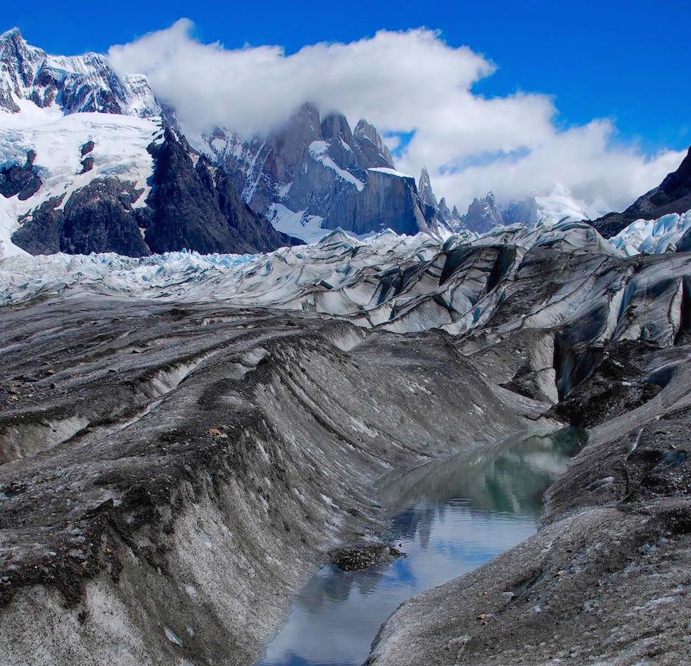 Cerro Torre - Patagonien