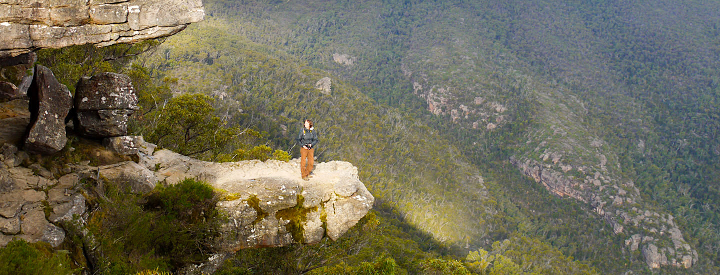 Grampians Nationalpark Highlights in 1-2 Tagen – Gariwerd: Eldorado für Outdoor & Wildlife