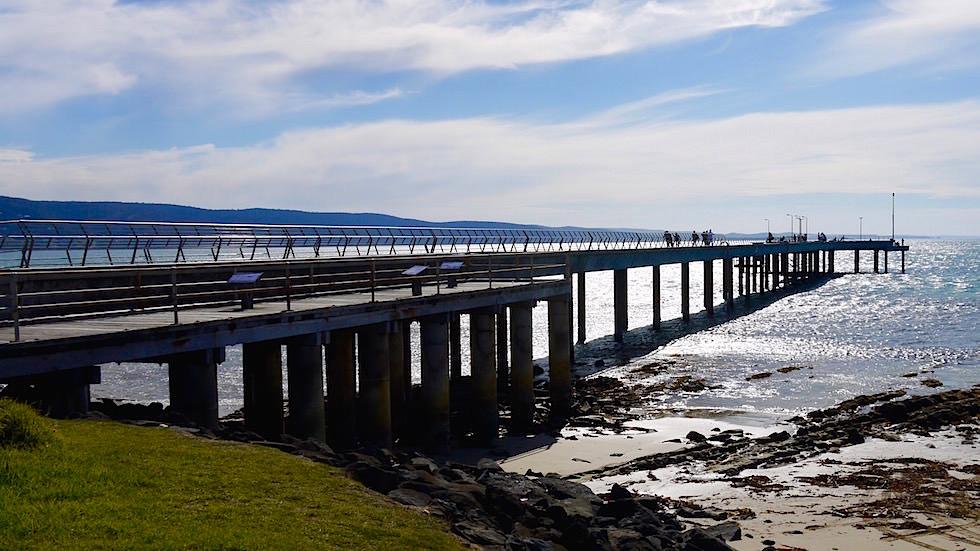Lorne Pier - Great Ocean Road - Victoria