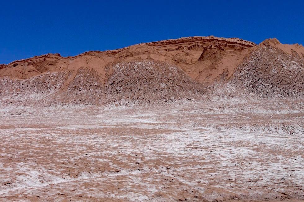 Valle del la Luna - San Pedro de Atacama