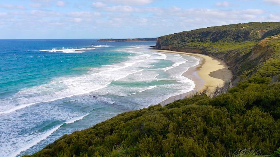 Bells Beach - Great Ocean Road - Victoria