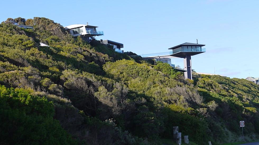 Villa in der Nähe von Aireys Inlet - Great Ocean Road
