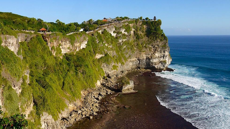 Pura Luhur Uluwatu - Bali, Indonesien