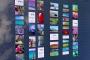 MOO Visitenkarten – Für Optionale, Nicht-Entscheider, Spontane & Alle, die Farbe lieben!