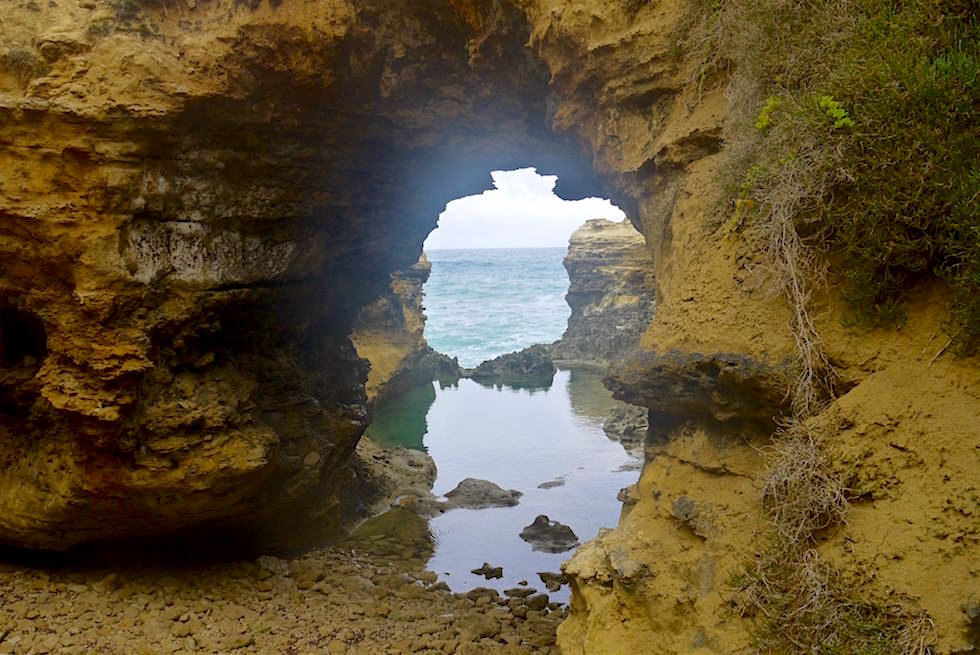 The Grotto - Great Ocean Road Highlight - Victoria
