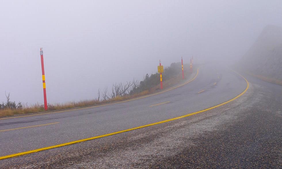 Sturm Mt Hotham - Great Alpin Road - Victoria