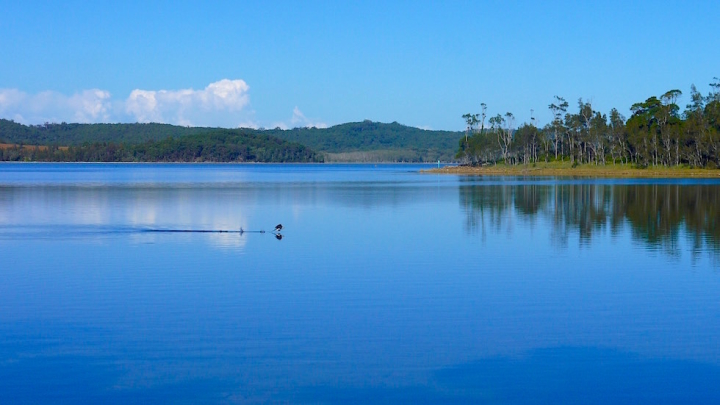 Smiths Lake - Great Lakes - NSW