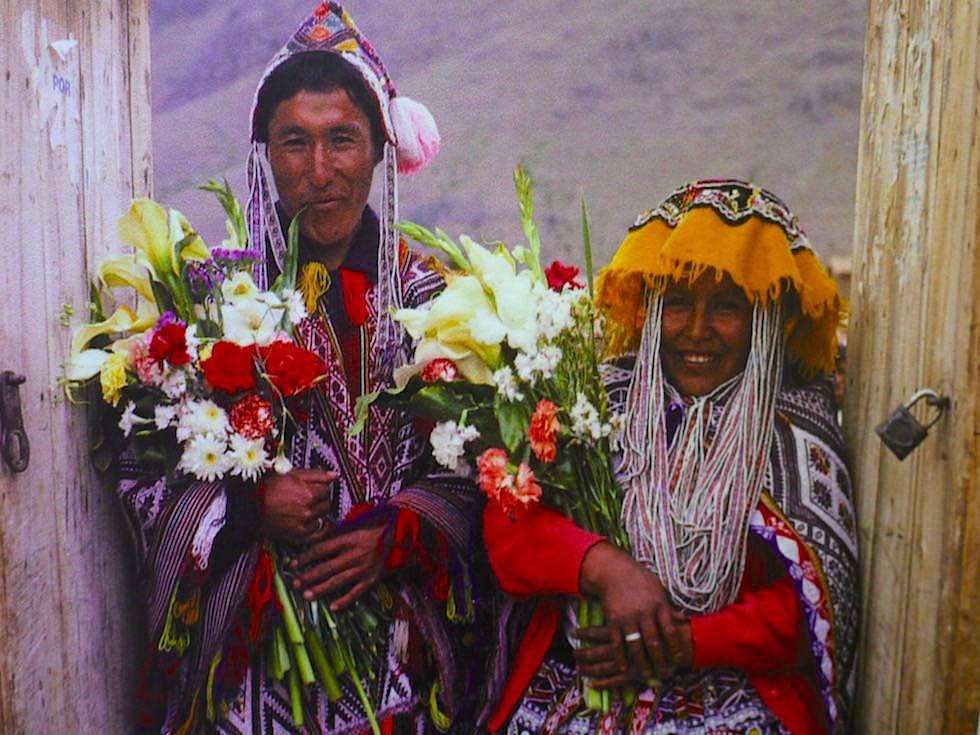 Hochzeit - Hochland - Peru Cuso