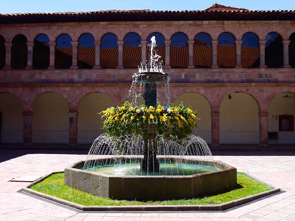 Museo Municipal de Arte Contemporáneo - Cusco Peru