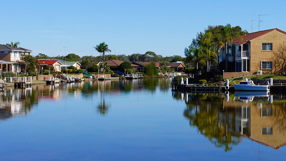 Forster Keys - Forster Tuncurry - Great Lakes New South Wales