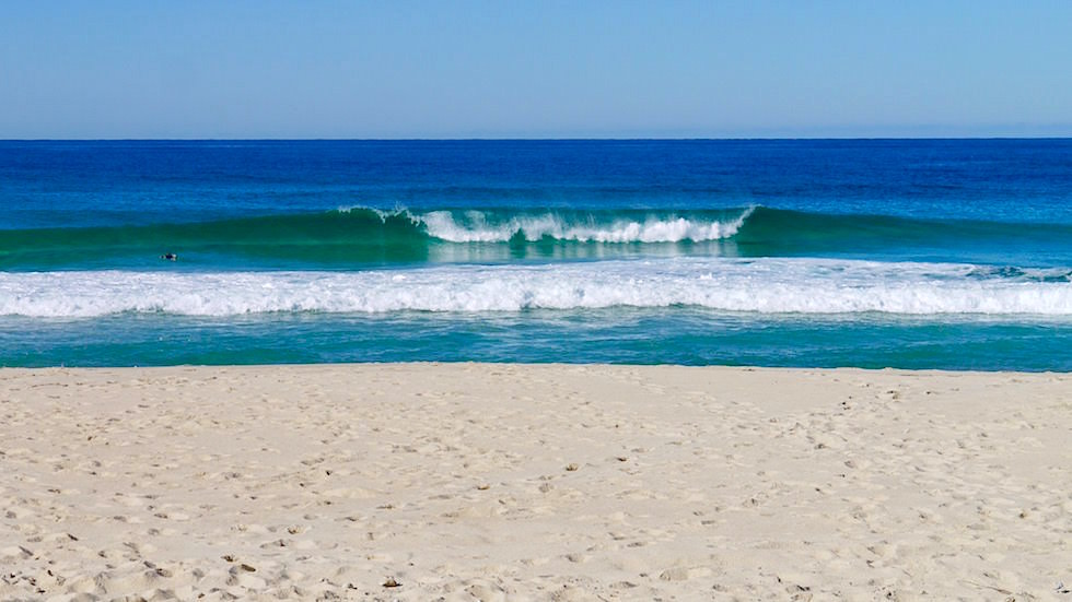 Nine Mile Beach Tuncurry - Forster Tuncurry - Great Lakes New South Wales