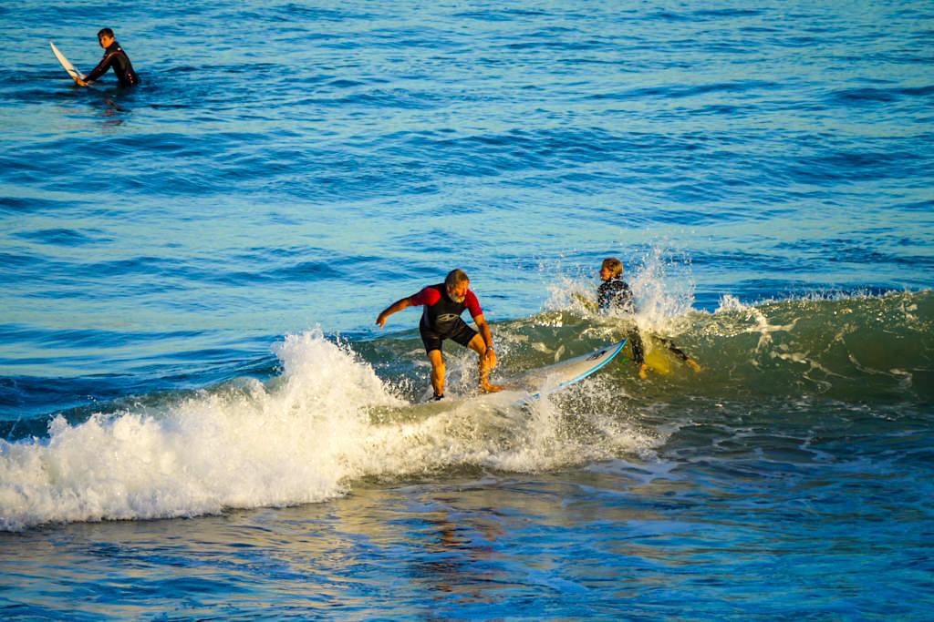 Bombo Beach: Jede Menge Surf- und Badespaß nördlich von Kiama - New South Wales