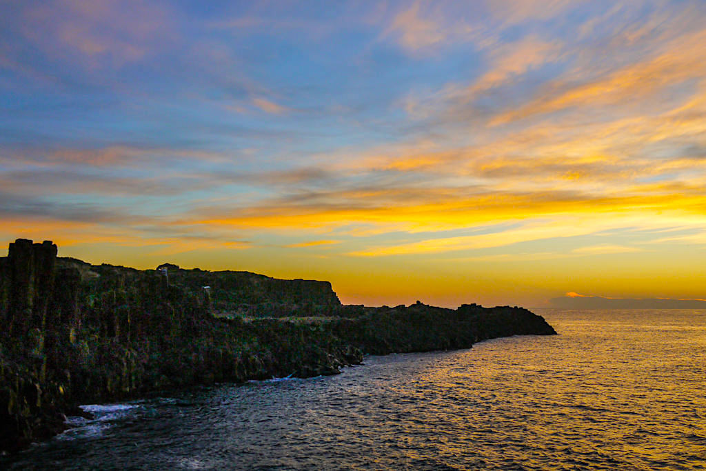 Bombo Quarry Sonnenaufgänge - Kiama Highlights & Insider Tipps - New South Wales