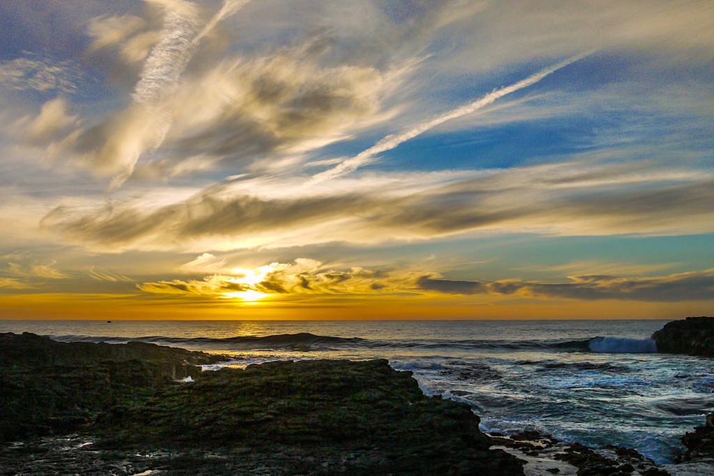 Cathedral Rocks - Atemberaubender Sonnenaufgang & Kiama Highlight - New South Wales