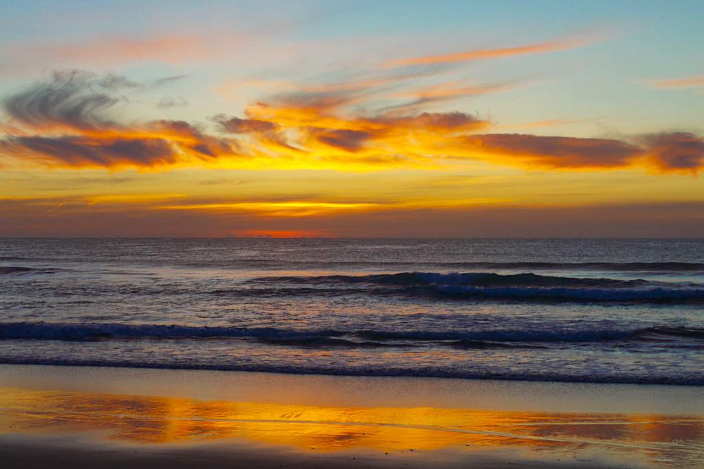 Kiama Geheimtipp: Jones Beach bei Sonnenaufgang - New South Wales