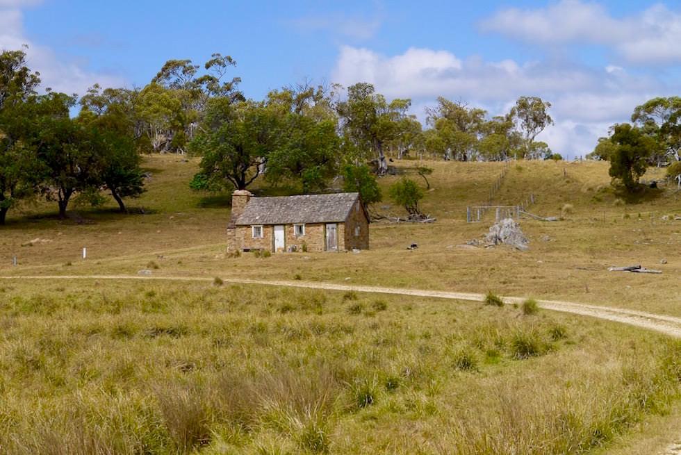Nahe Thredbo - Kosciuszko National Park - NSW