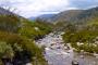 Kosciuszko National Park & Snowy Mountains – Wandern, Relaxen, Skifahren & der höchste Berg Australiens!