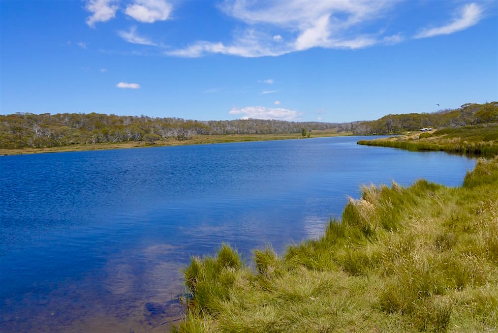 5 Mile Rest Area - Kosciuszko National Park - NSW
