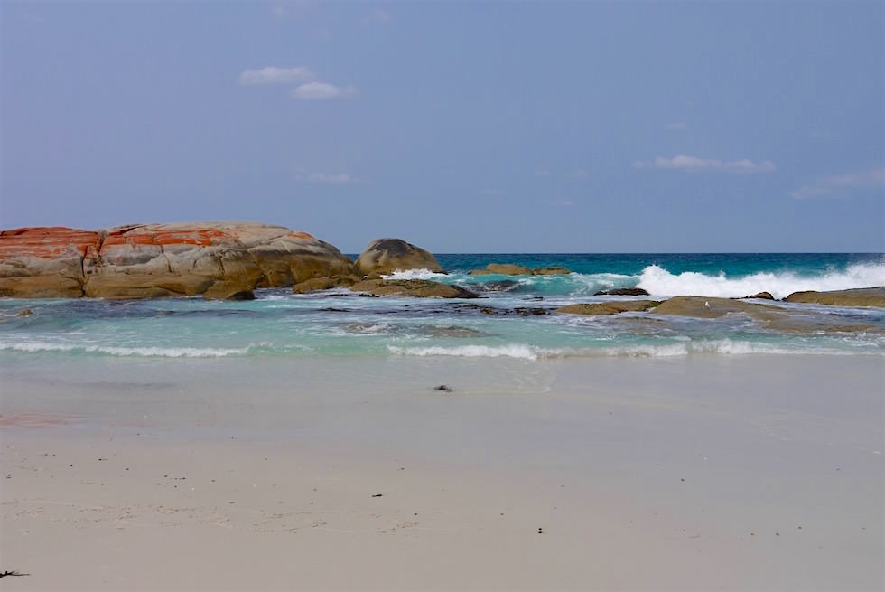 Bay of Fires - Highlight - Tasmanien