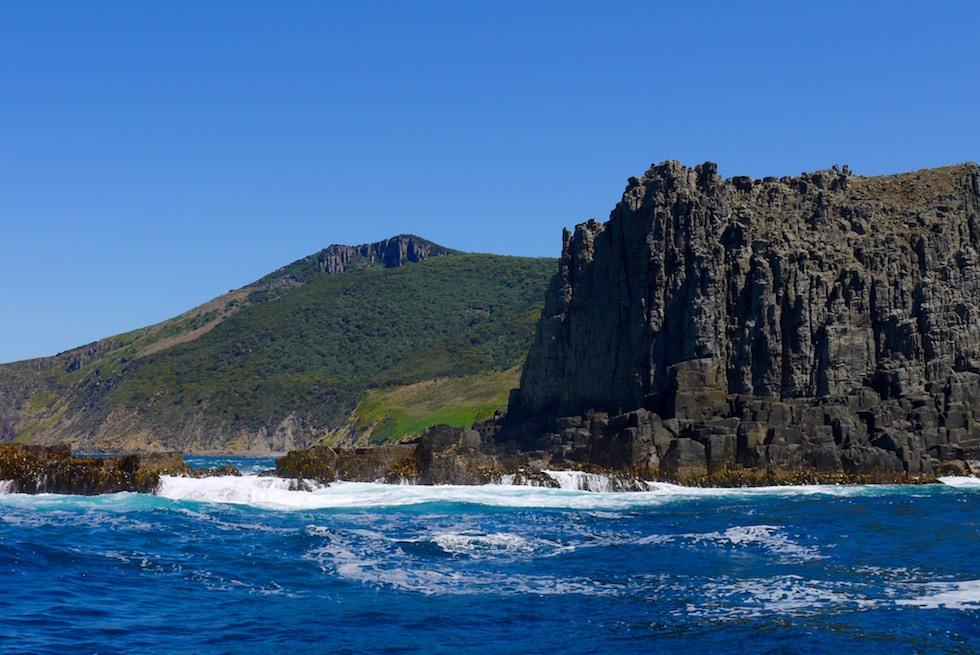 Südende Bruny Island - Neuseeland