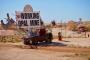 Coober Pedy – Opal Hauptstadt – Arbeiten & Wohnen unter der Erde