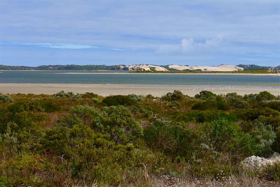 Coorong National Park: Schönheit auf den zweiten Blick - South Australia