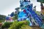 Tarot Garten von Niki de Saint Phalle: Überwältigend, voller Farben & Spiegel!