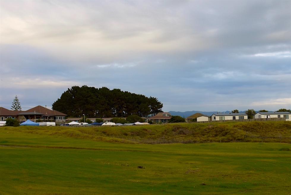Thornton Holiday Park - Neuseeland Nordinsel