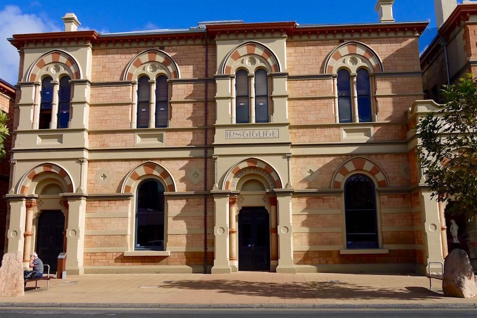 Zentrum - Mount Gambier - South Australia